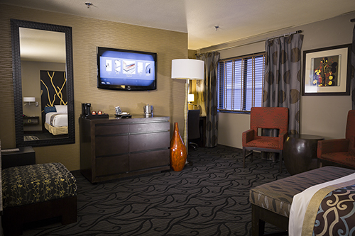 Hotel Packages